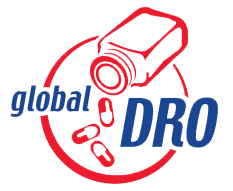 Global Dro logo