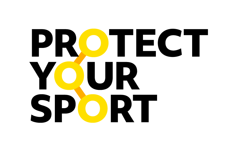 Protect Your Sport logo