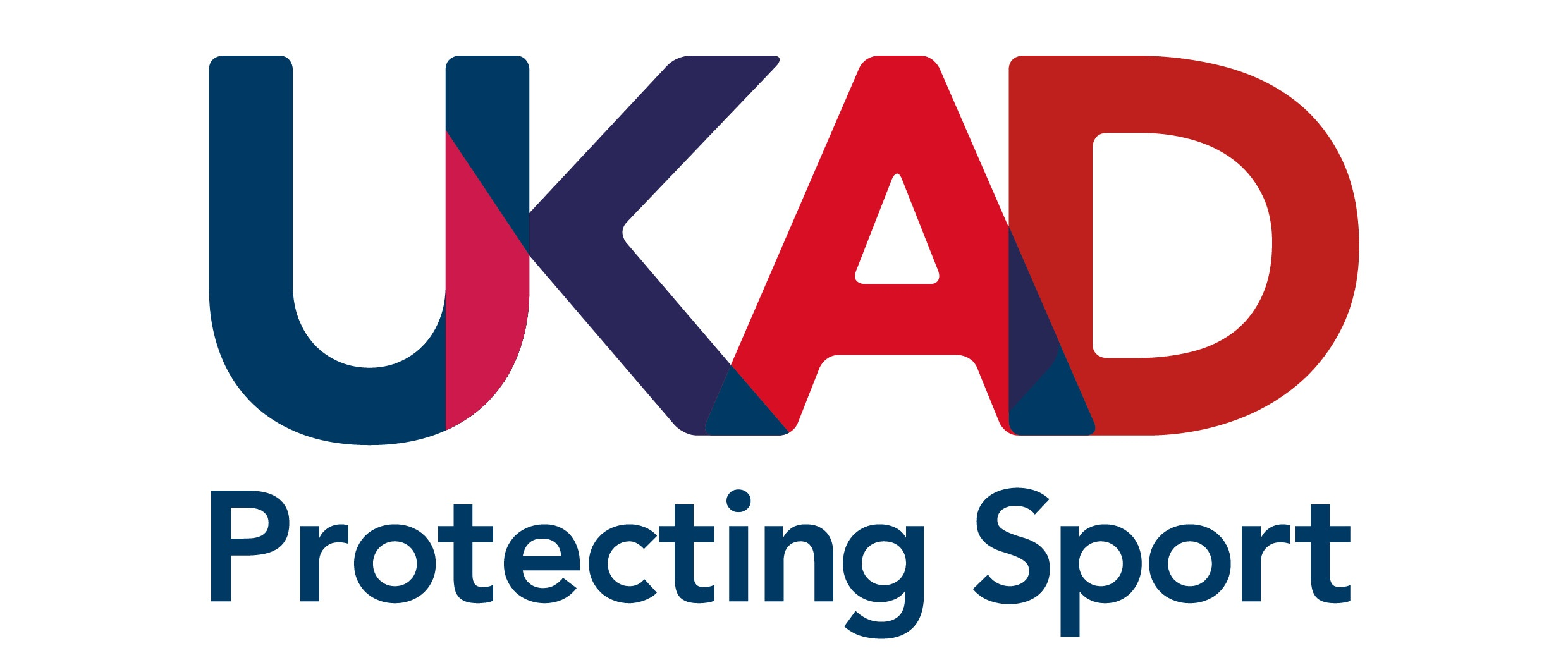 UK Anti-Doping logo